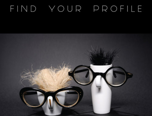 Find Your Profile